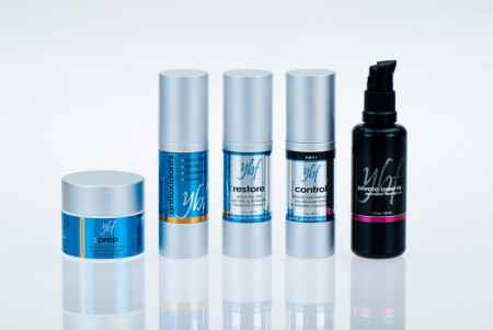YBF Skincare - on sale at Truth in Aging