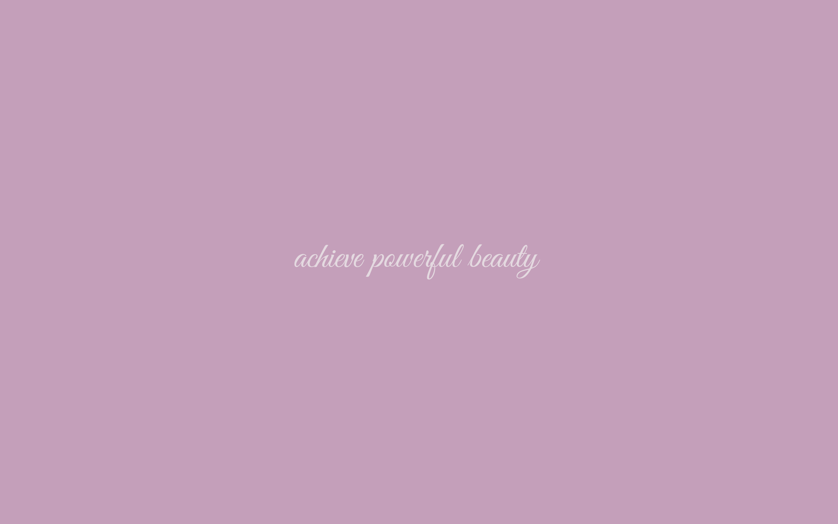 Powerful beauty wallpaper in pantone mauve mist bionic - Colors that go with mauve ...