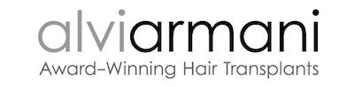 Avli Armani clinic logo
